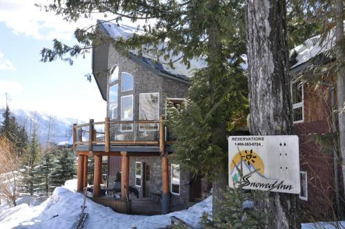 Aaa Snowed Inn - Fernie, BC V0B1M6