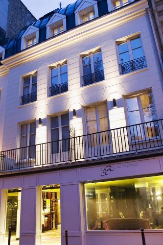 Hôtel Le Bellechasse Saint-Germain photo 20