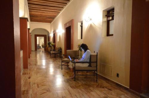 Hotel Casa Antigua Photo
