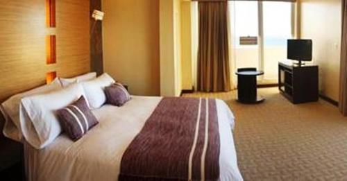 Rayentray Puerto Madryn Hotel In Argentina