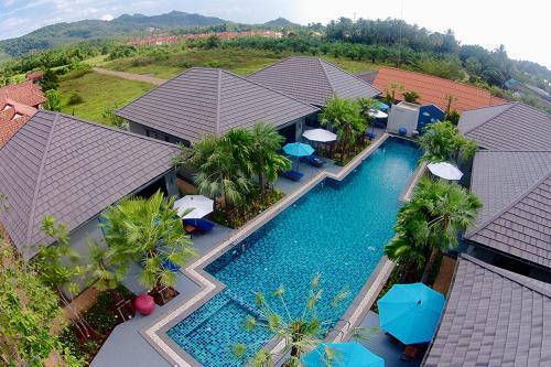 HotelSeava House Ao-Nang Krabi
