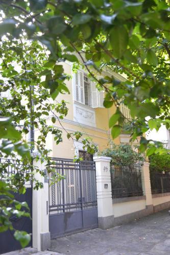 Casa Amarela Guest House - Zona Sul Photo