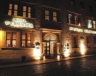 Bild des Romantik Hotel Tuchmacher