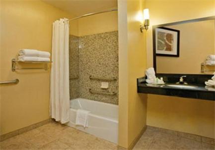 Comfort Suites Blythe Photo