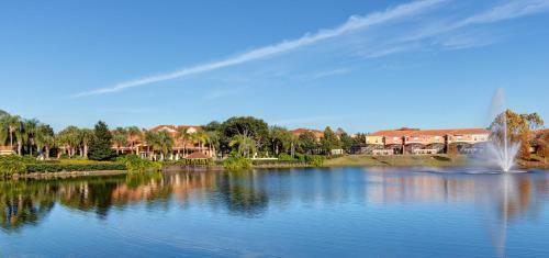 Encantada-vacation - Kissimmee, FL 34747