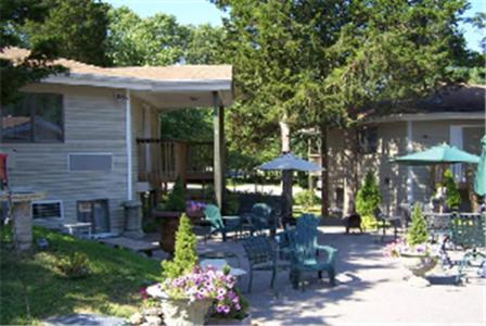 Cedar Park Inn - North Stonington, CT 06359