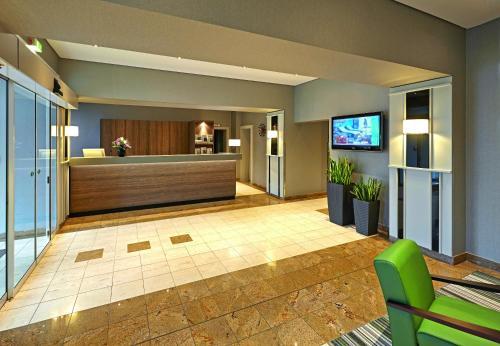 Bild des Seaside Residenz Hotel