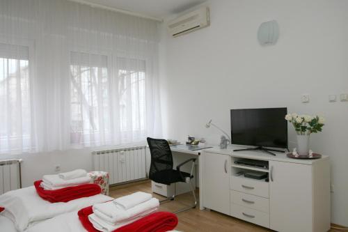 Studio Apartment Goga