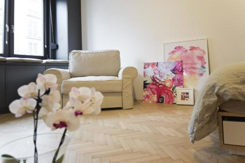 Jet Setter Apartment Budapest photo 18