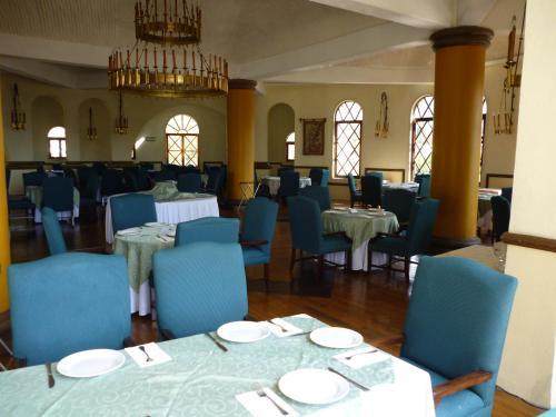 Hotel Castillo de Santa Cecilia Photo