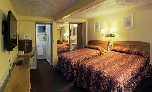 A1 Economy Inn - Somerset, PA 15501