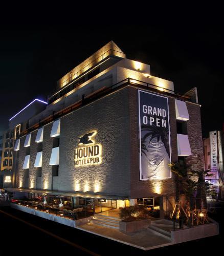 HotelHound Hotel