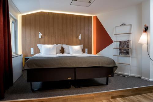 Hotel Birger Jarl photo 31
