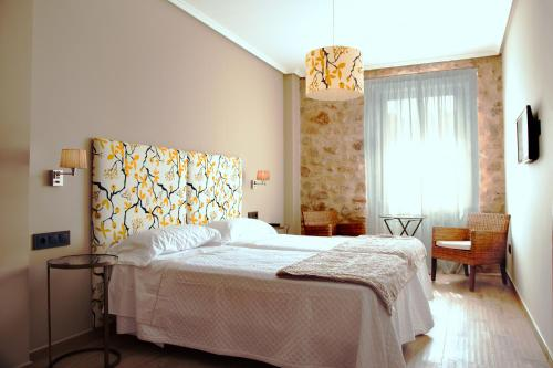 Double or Twin Room Torre Maestre Hotel Rural 9