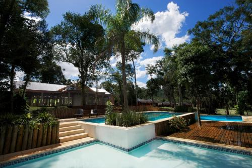 Foto de La Mision Mocona - Lodge de Selva