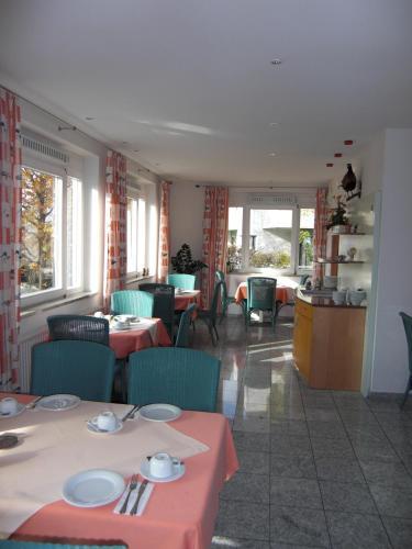 Hotel Am Fasangarten photo 2