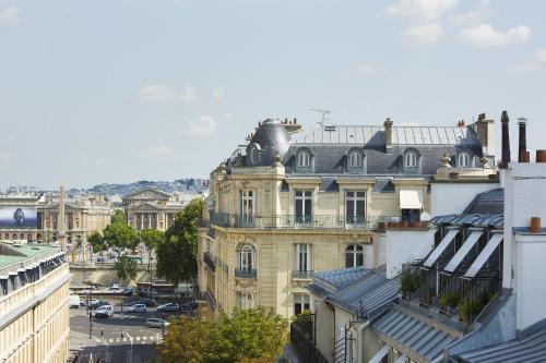 Hôtel Bourgogne & Montana by MH photo 46