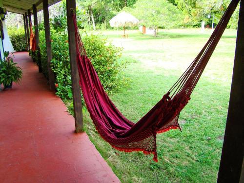Paracauary Eco Pousada Photo