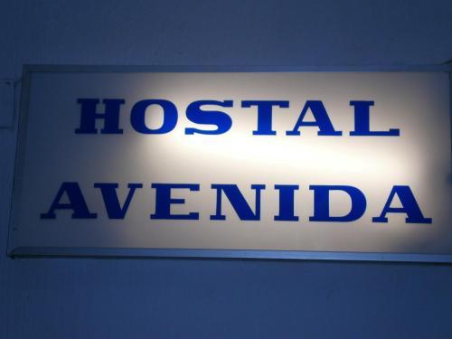 Hostal Residencia Avenida Foto 5