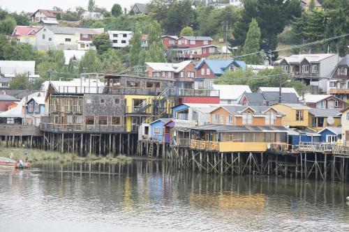 Enjoy Chiloé - Hotel De La Isla Photo
