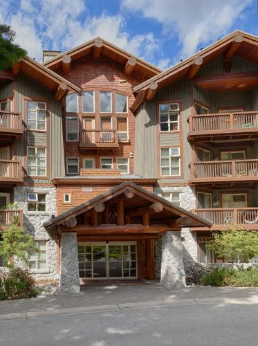 Lost Lake Lodge By Whistler Premier - Whistler, BC V0N 1B4