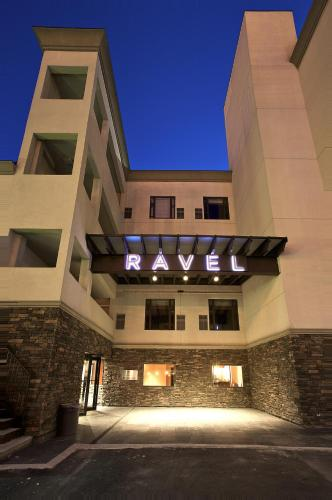 Ravel Hotel, A Trademark Collection Hotel Photo