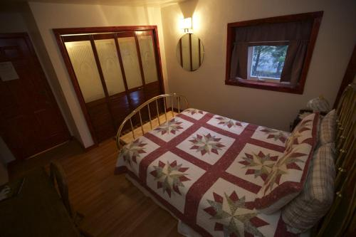Northern Nights B&b - Seward, AK 99664
