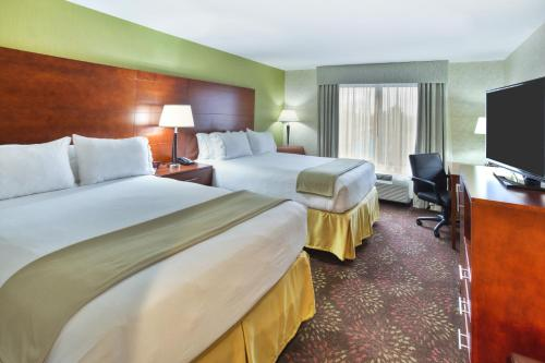 Holiday Inn Express & Suites Frankenmuth - Frankenmuth, MI 48734