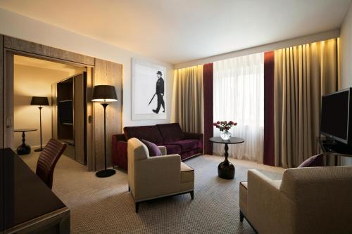 Hilton London Angel Islington photo 24