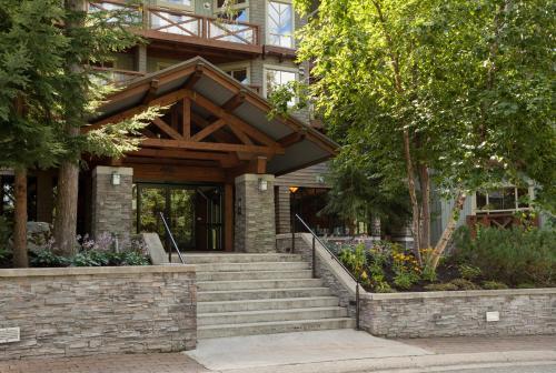 Horstman House By Whistler Premier - Whistler, BC V0N1B4