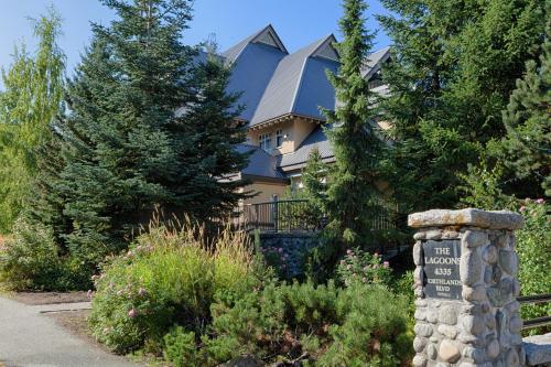Whistler Premier - Village North - Whistler, BC V0N 1B4