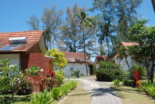 The Frangipani Langkawi Resort & Spa photo 2