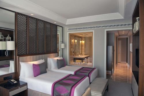 Taj Dubai photo 11