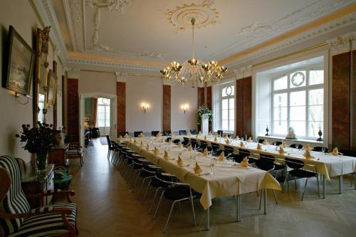 Park- und Schlosshotel Schlemmin