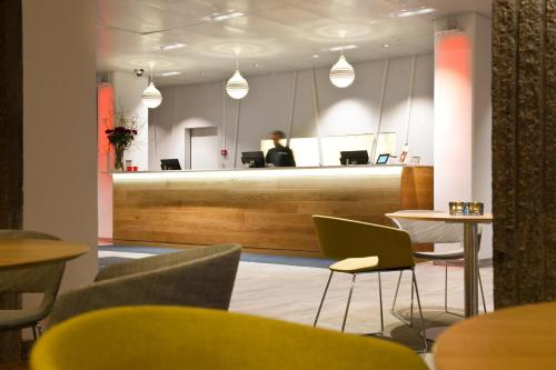 Hotel Birger Jarl photo 37