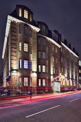35 Ixworth Place, Chelsea, London, England, United Kingdom, SW3 3QX.