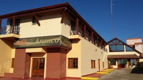 Foto de Gran Hotel Arauco