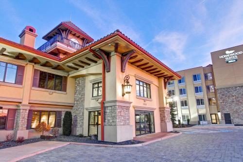 Homewood Suites By Hilton Richland - Richland, WA 99352