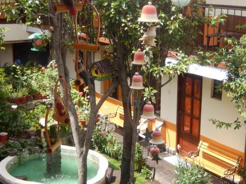 Hotel munaycha casa hospedaje cuzco desde 39 rumbo - Munaycha casa hospedaje ...