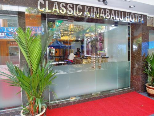 Classic Kinabalu Hotel photo 1