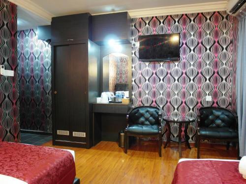 Classic Kinabalu Hotel photo 5