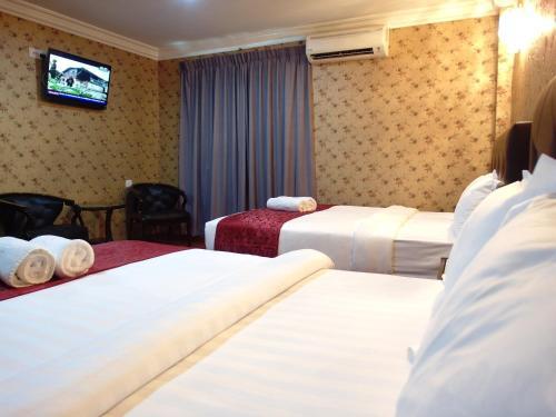 Classic Kinabalu Hotel photo 7