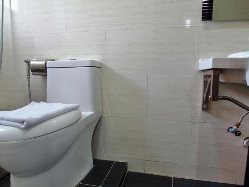 Classic Kinabalu Hotel photo 11