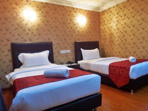 Classic Kinabalu Hotel photo 12