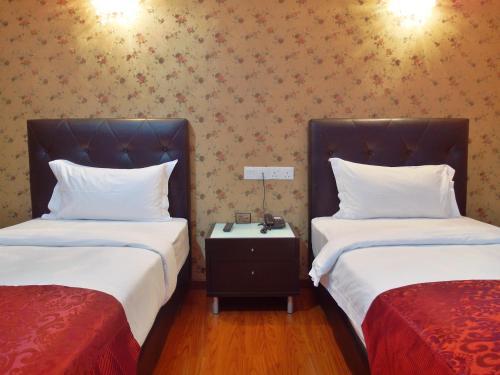 Classic Kinabalu Hotel photo 13