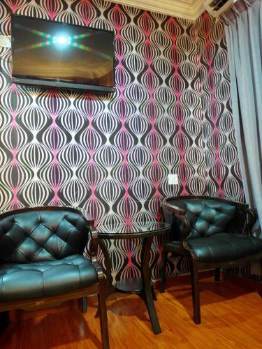Classic Kinabalu Hotel photo 14