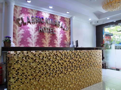 Classic Kinabalu Hotel photo 16