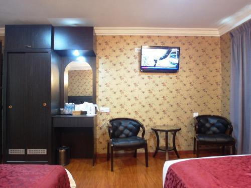 Classic Kinabalu Hotel photo 18