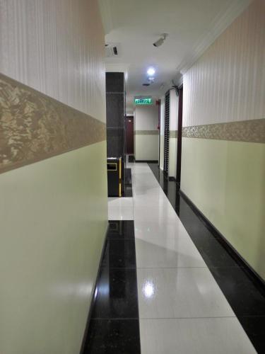 Classic Kinabalu Hotel photo 22