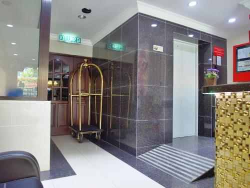 Classic Kinabalu Hotel photo 27